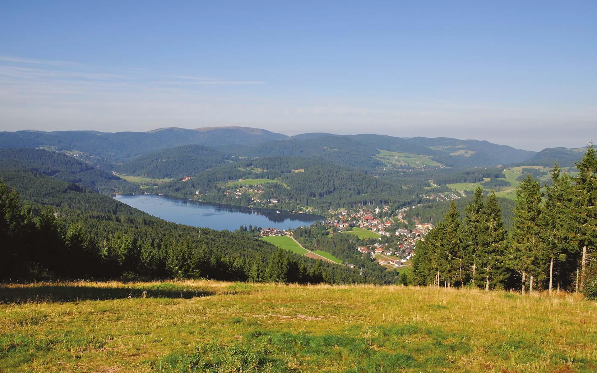Schwarzwälder Impressionen