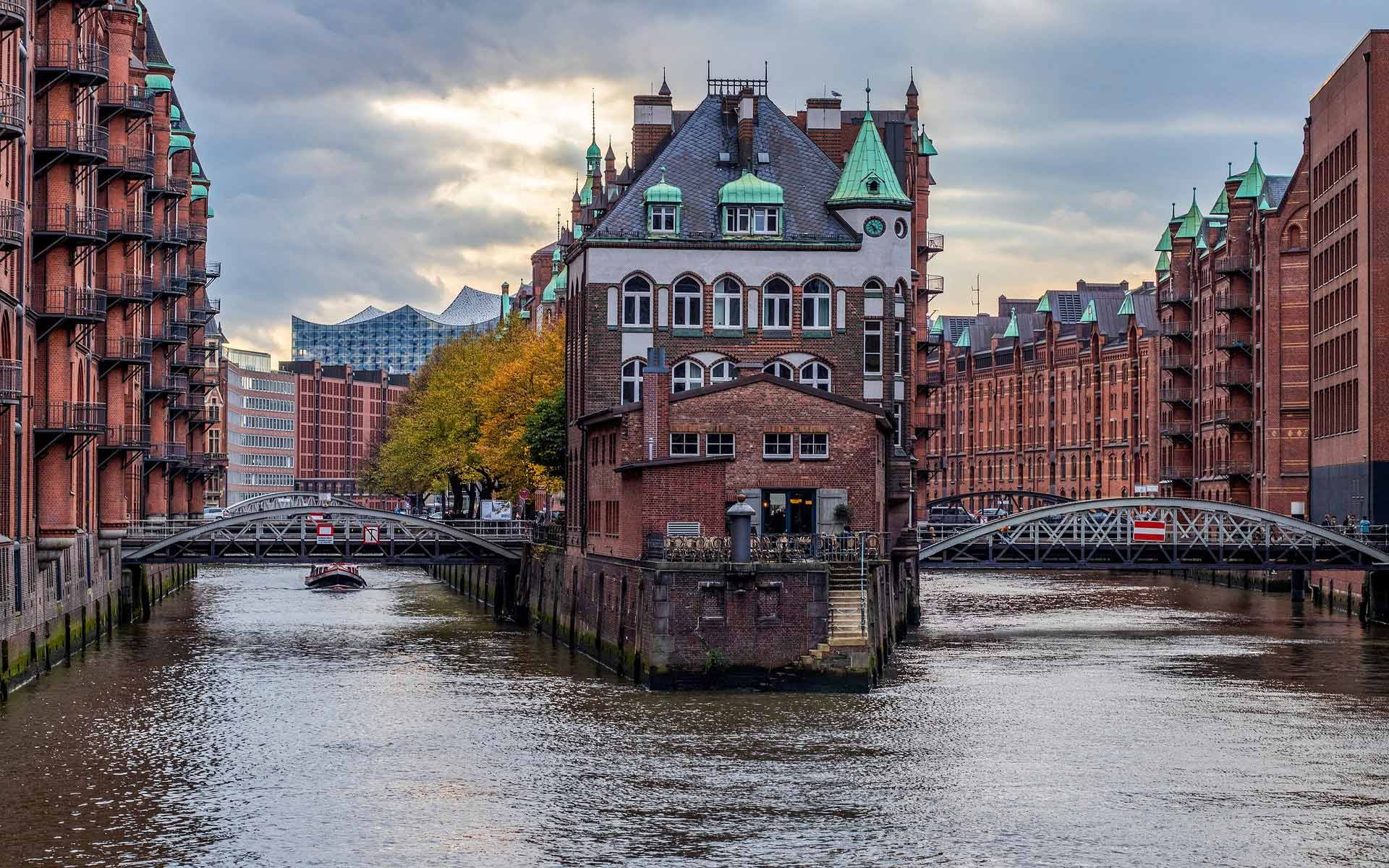 Musicals Hamburg
