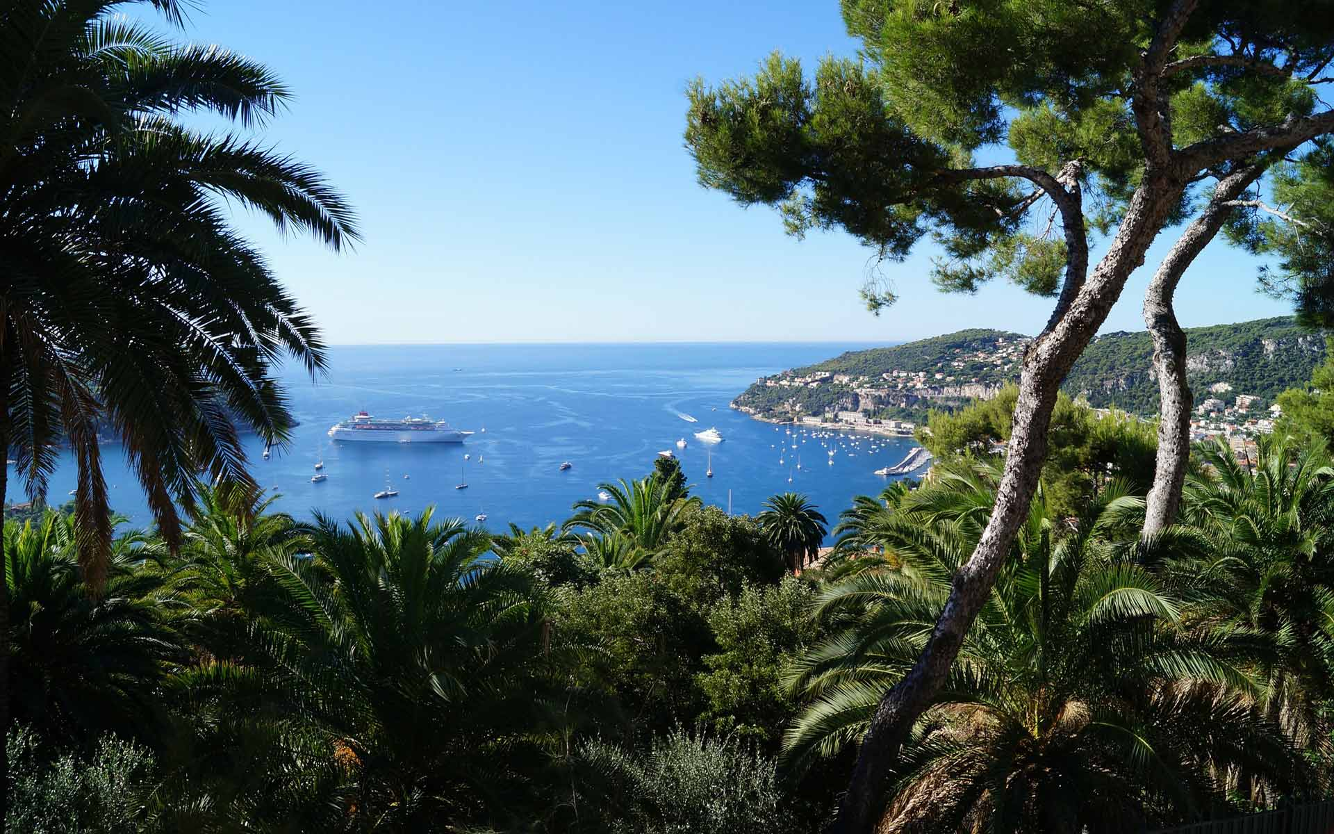 Riviera – Côte d'Azur