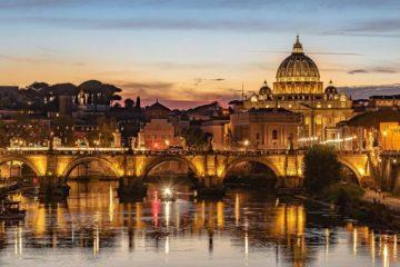 sieghart-reisen-rom