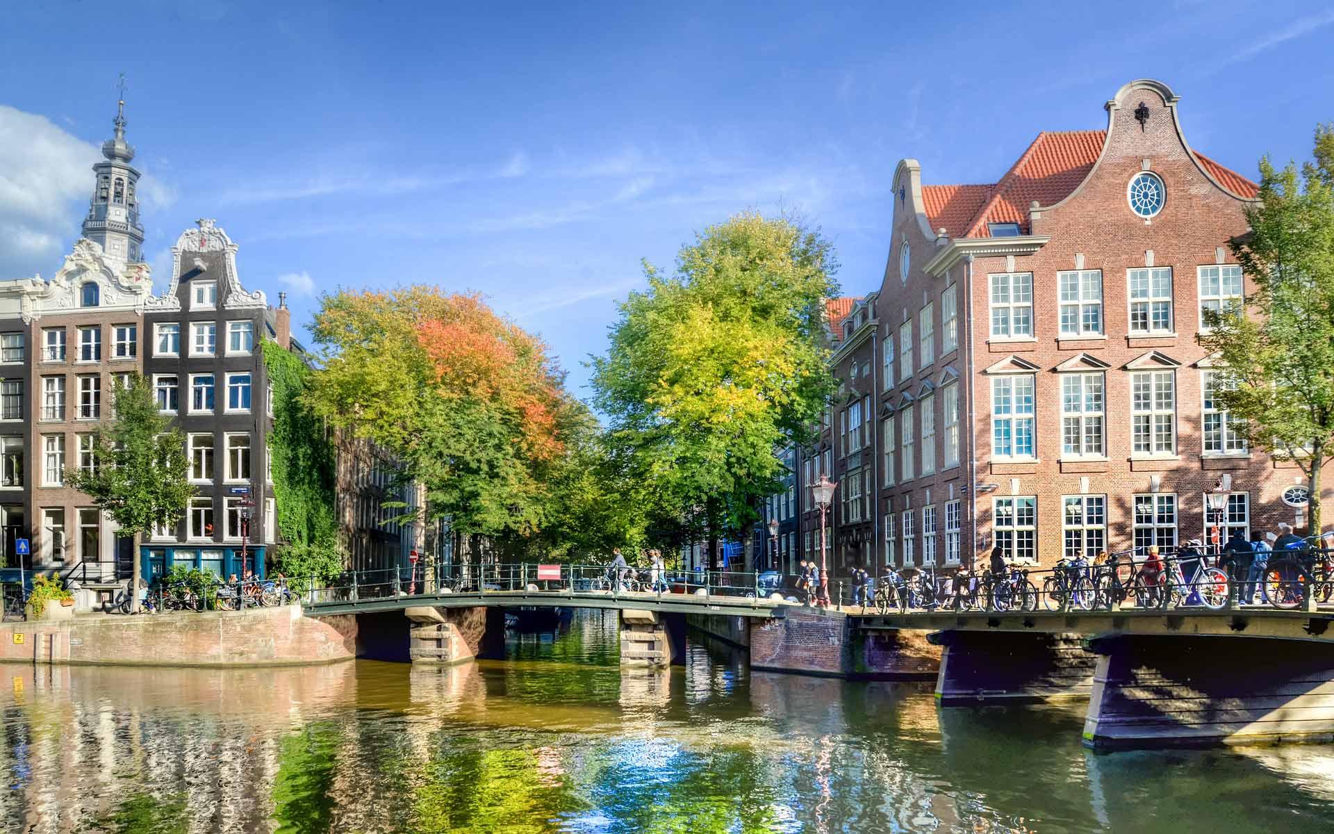 Grachtenfestival Amsterdam