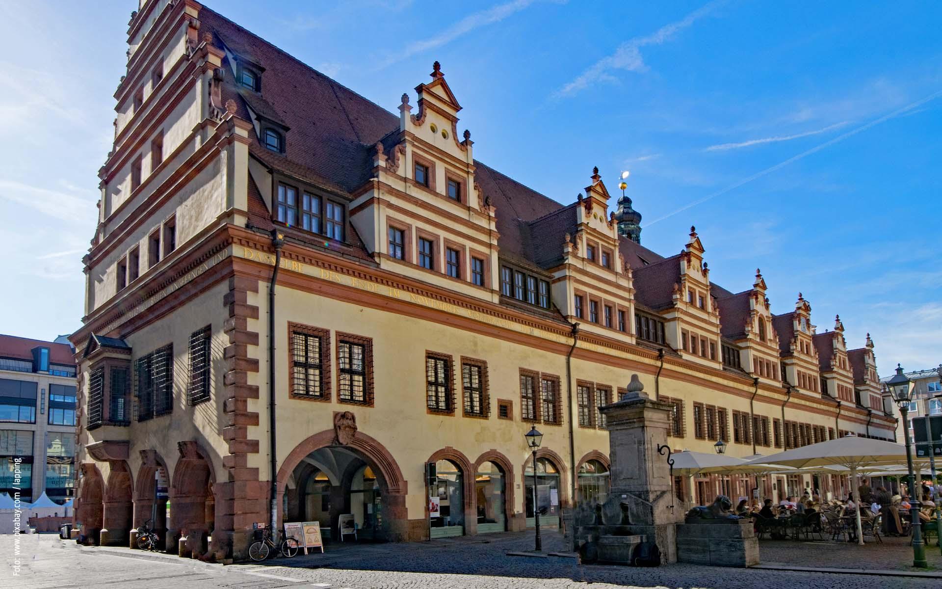 Leipzig – Sächsisches Allerlei