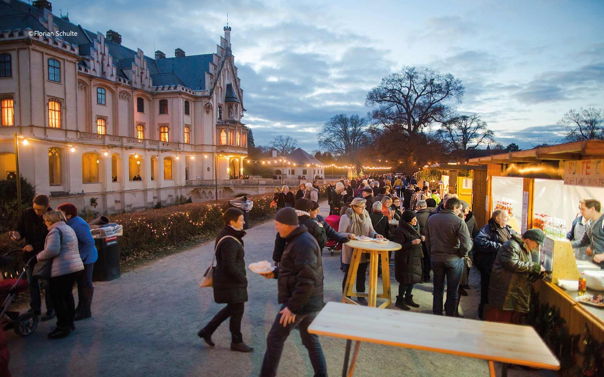 Grafenegger Advent – Wachau