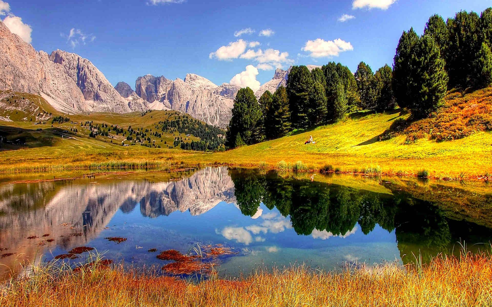 Südtirol entdecken und erleben