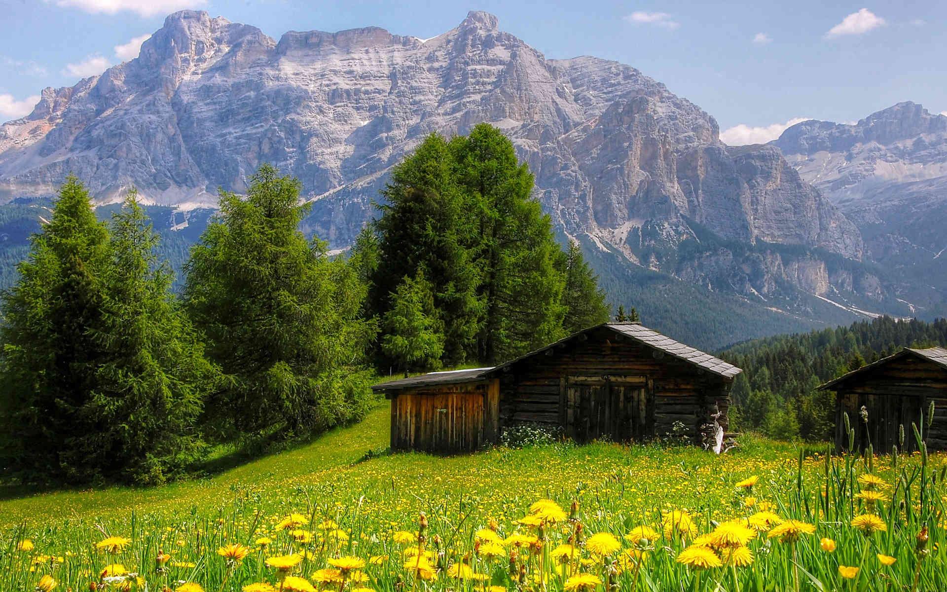 Südtirol zum Kennenlernen