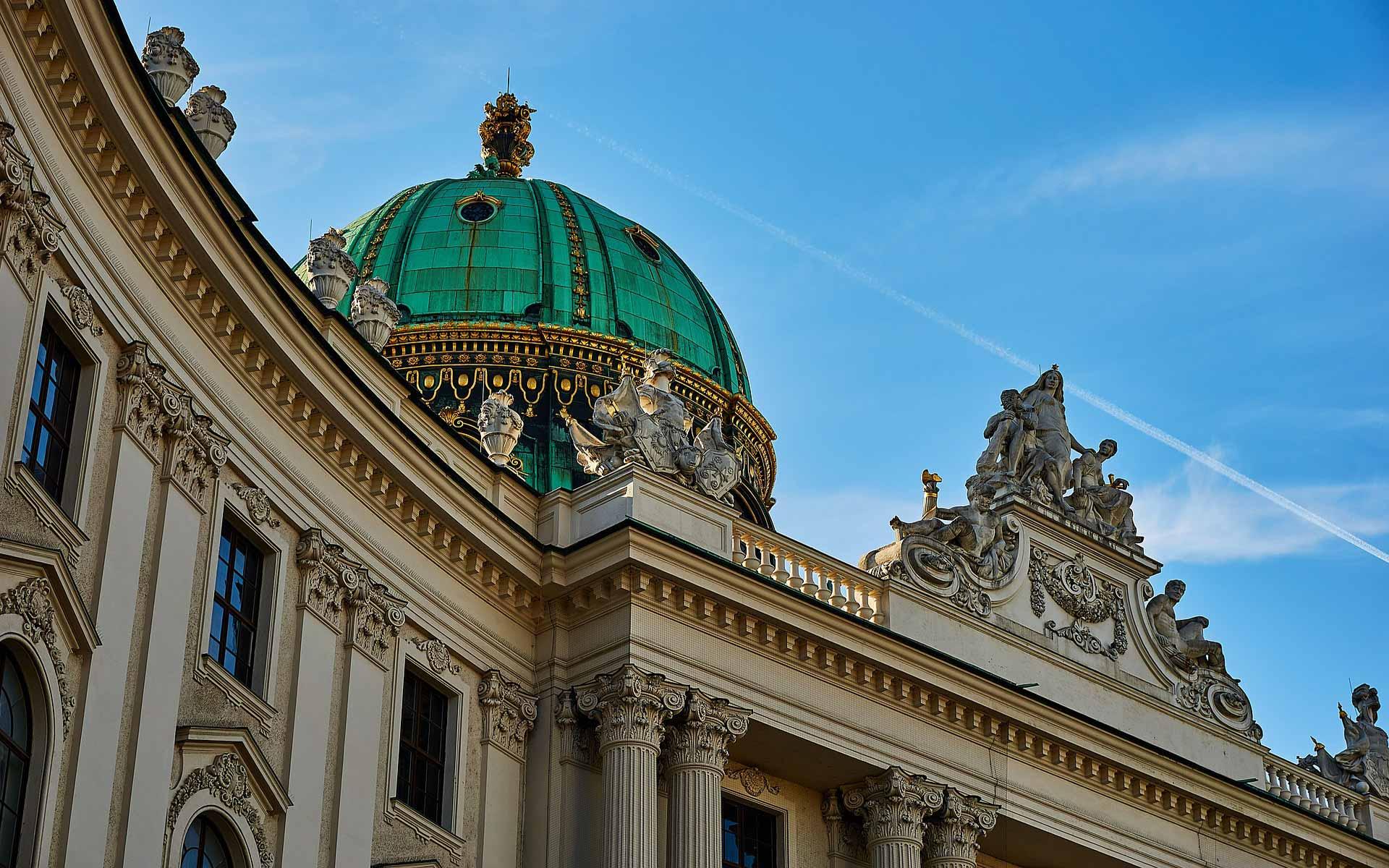 Donaumetropole Wien