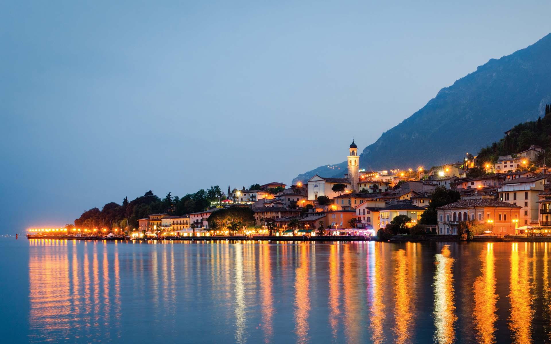 Gardasee – Italienische Sommernächte