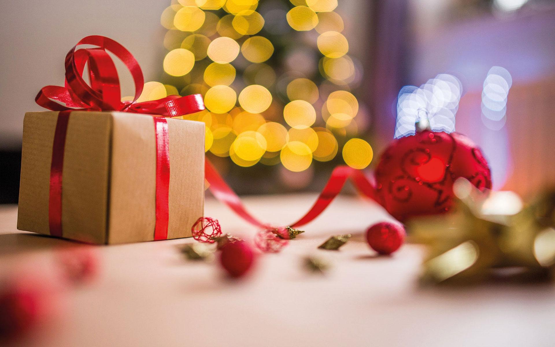 Weihnachten und Silvester in der Terme Zrece – Slowenien