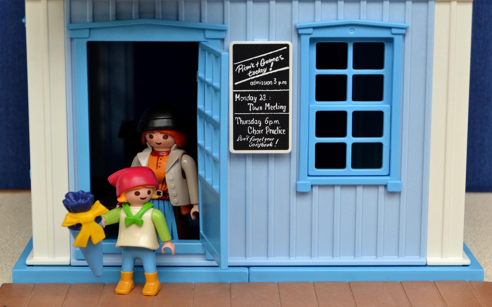 Playmobil Funpark® Zirndorf