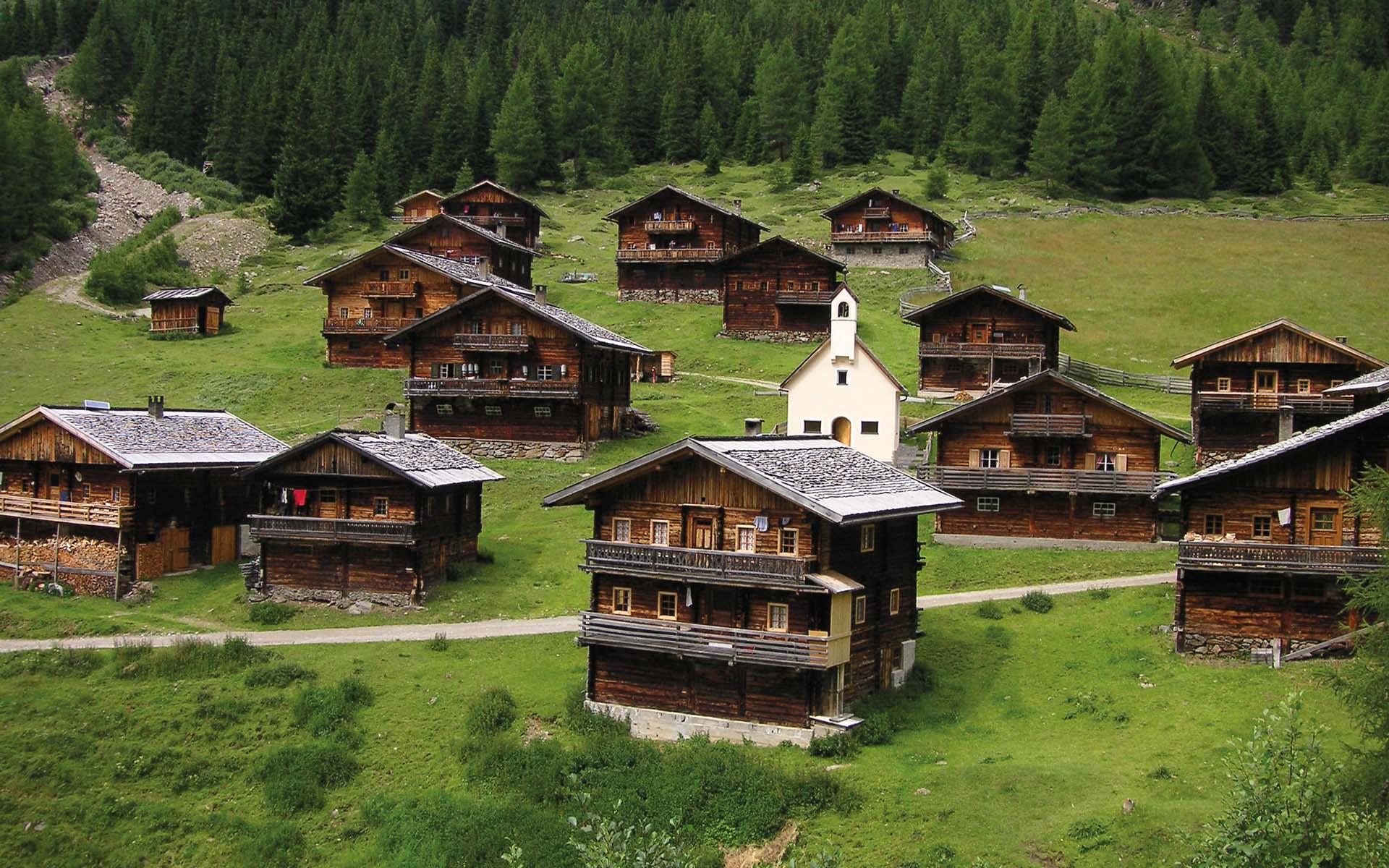 Osttirol mit Törggelen