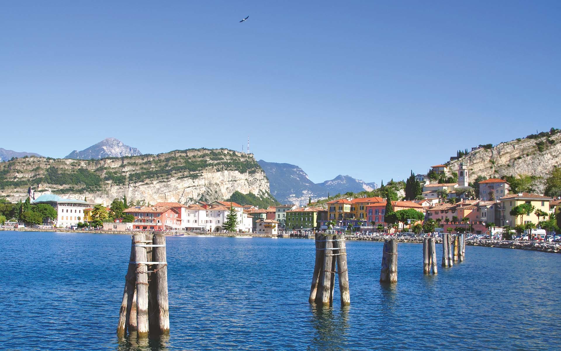 Jubiläumsreise 60 Jahre Tonelli-Hotels am Gardasee