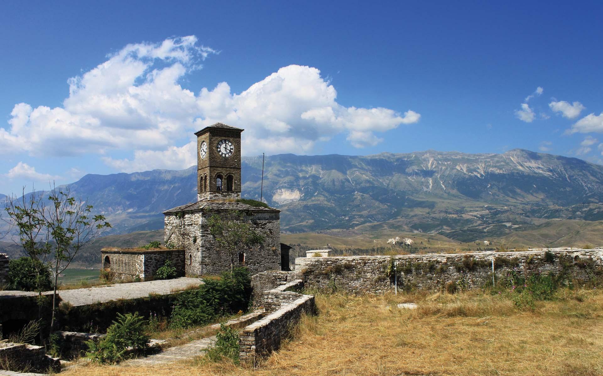 Albanien – Unbekannte Schönheit